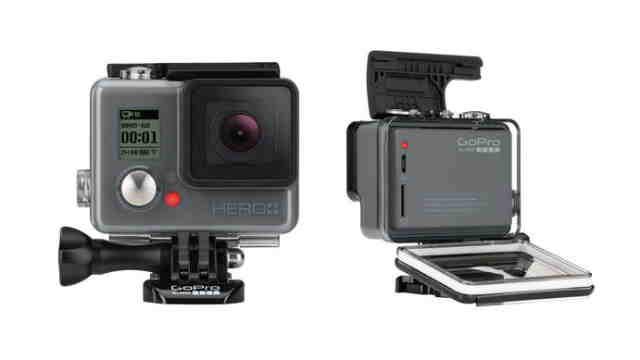 Acum iti poti controla camera GoPro de pe Apple Watch