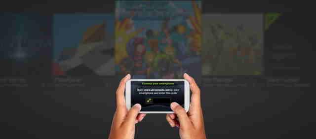 AirConsole iti permite sa joci jocuri in browser cu ajutorul smartphone-ului