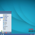 Alternativa Windows a Chinei arata foarte familiar