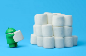 Android 6.0 Marshmallow nu le va mai permite producatorilor sa ascunda starea bateriei