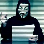 Anonymous ii declara razboi total lui Donald Trump