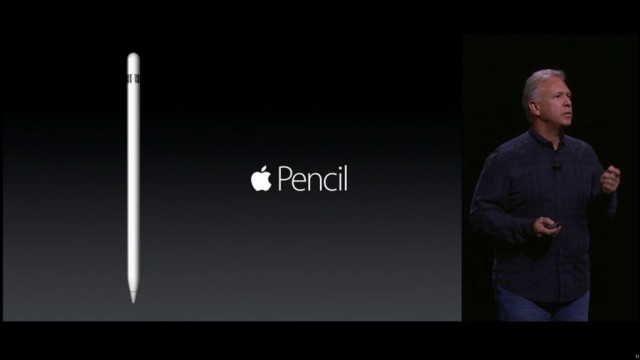 Apple Pencil este primul stylus pentru iPad