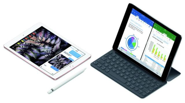 Apple anunta iPad Pro de 9,7 inch