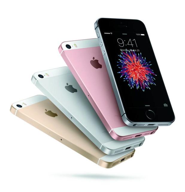 Apple iPhone SE de 4 inch este acum oficial