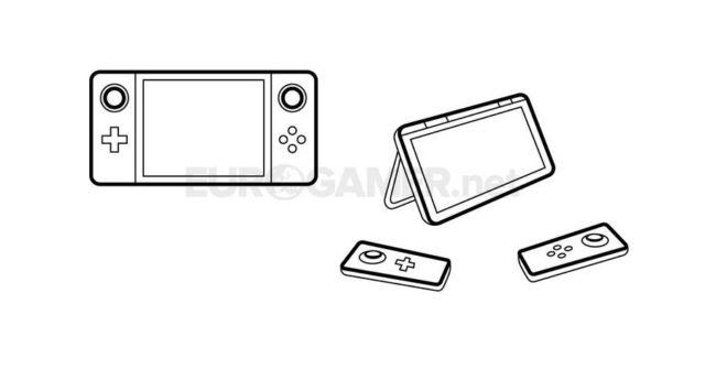 Asa ar putea arata Nintendo NX