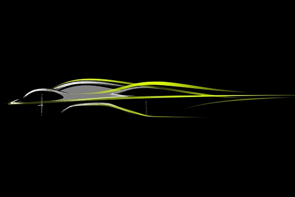 Aston Martin fabrica o masina care este mai rapida decat Bugatti Chiron