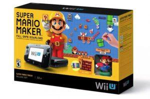 Au fost vandute peste un milion de copii ale Super Mario Maker