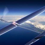 Avionul solar al Facebook a fost incercat intr-un zbor de test