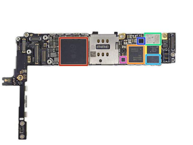 Benchmark-urile pentru cipul Apple A9 dezvaluie frecventa sa de functionare