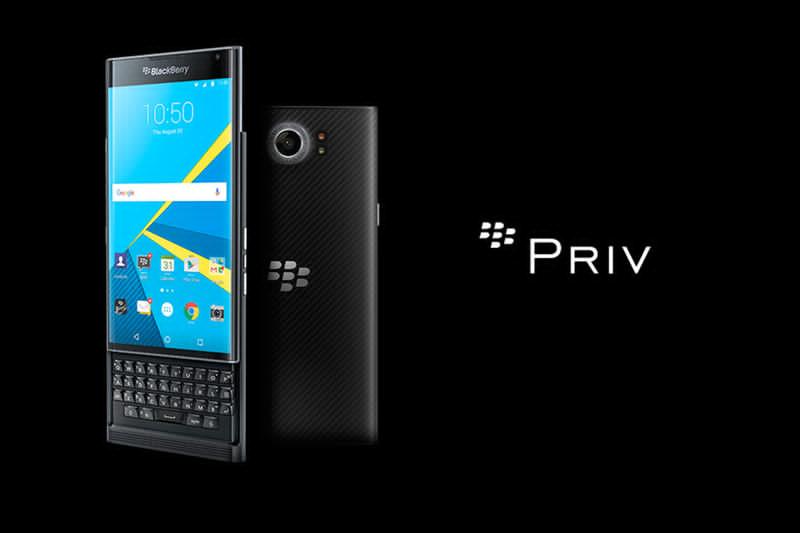 BlackBerry a publicat un clip video pentru a arata cum este construit BlackBerry Priv
