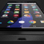 BlackBerry recunoaste ca dispozitivele sale au nevoie de mai multe aplicatii
