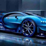 Bugatti Chiron ii va lua titlul masinii Bugatti Veyron de cea mai rapida masina din lume