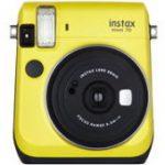 Camera Fujifilm Instax Mini 70 a fost anuntata