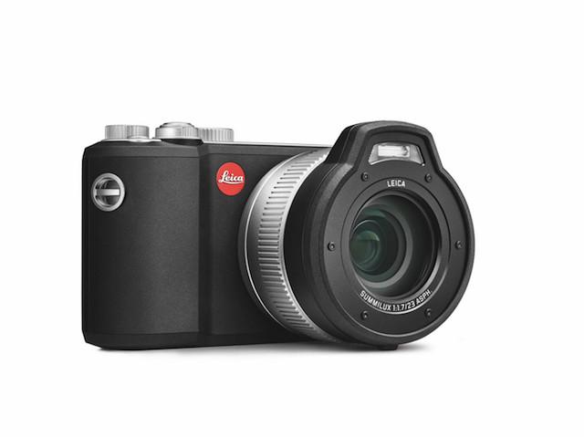 Camera Leica X-U este uimitoare si foarte scumpa