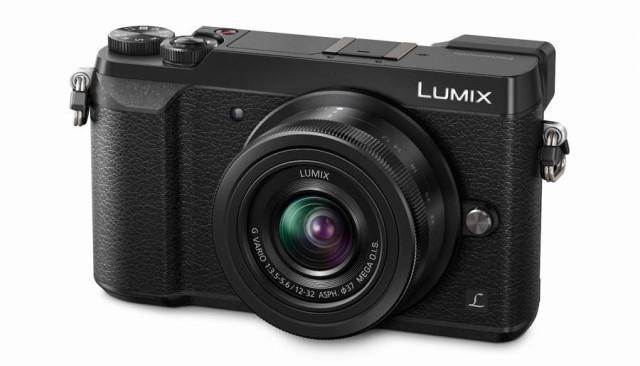 Camera Panasonic Lumix GX85 mirrorless a fost lansata