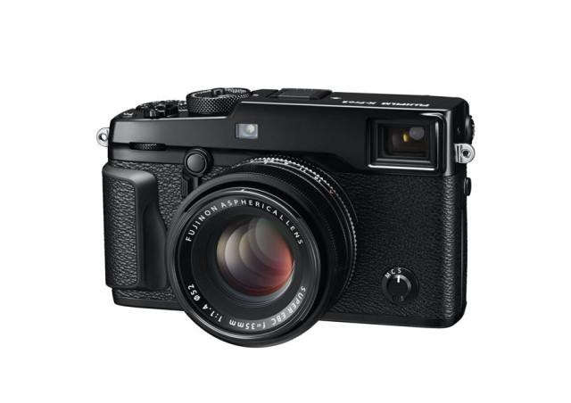 Camera mirrorless Fujifilm X-Pro2 a fost anuntata oficial
