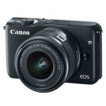 Canon EOS M10 a fost anuntat oficial