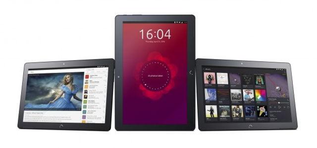 Canonical dezvaluie tableta versatila BQ Aquaris M10 Ubuntu Edition