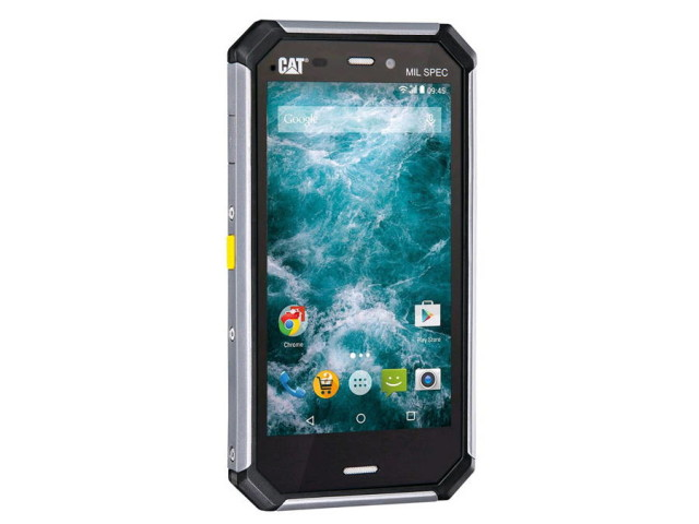 Cat lanseaza smartphone-ul Android robust Cat S50c