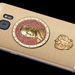 Caviar prezinta un Putinphone bazat pe Galaxy S7