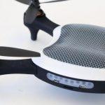 Cea mai rapida drona de consum poate zbura cu 136 kilometri pe ora