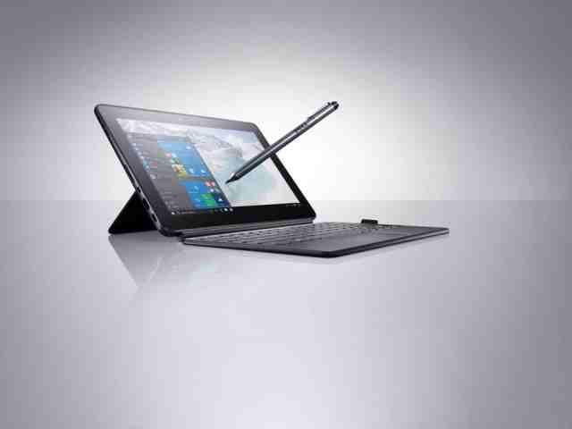 Dell anunta noi laptopuri Latitude 5000