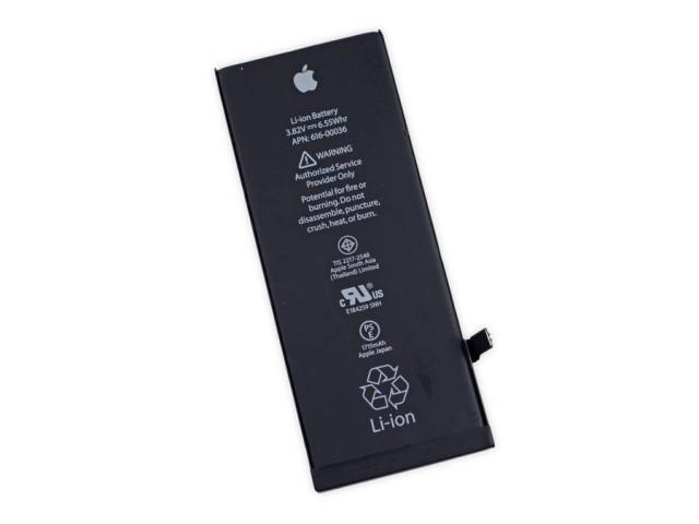 Demontarea lui iPhone 6s confirma cei 2GB de RAM si bateria de 1715mAh