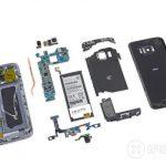 Dezasamblarea lui Galaxy S7 dezvaluie ca este dificil de reparat