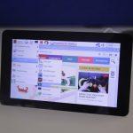 Display touchscreen oficial pentru Raspberry Pi este disponibil acum