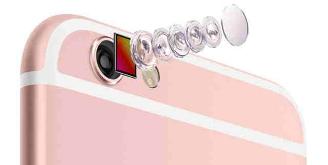 Echipa care se ocupa de camera iPhone-ului are 800 de angajati care lucreaza la ea