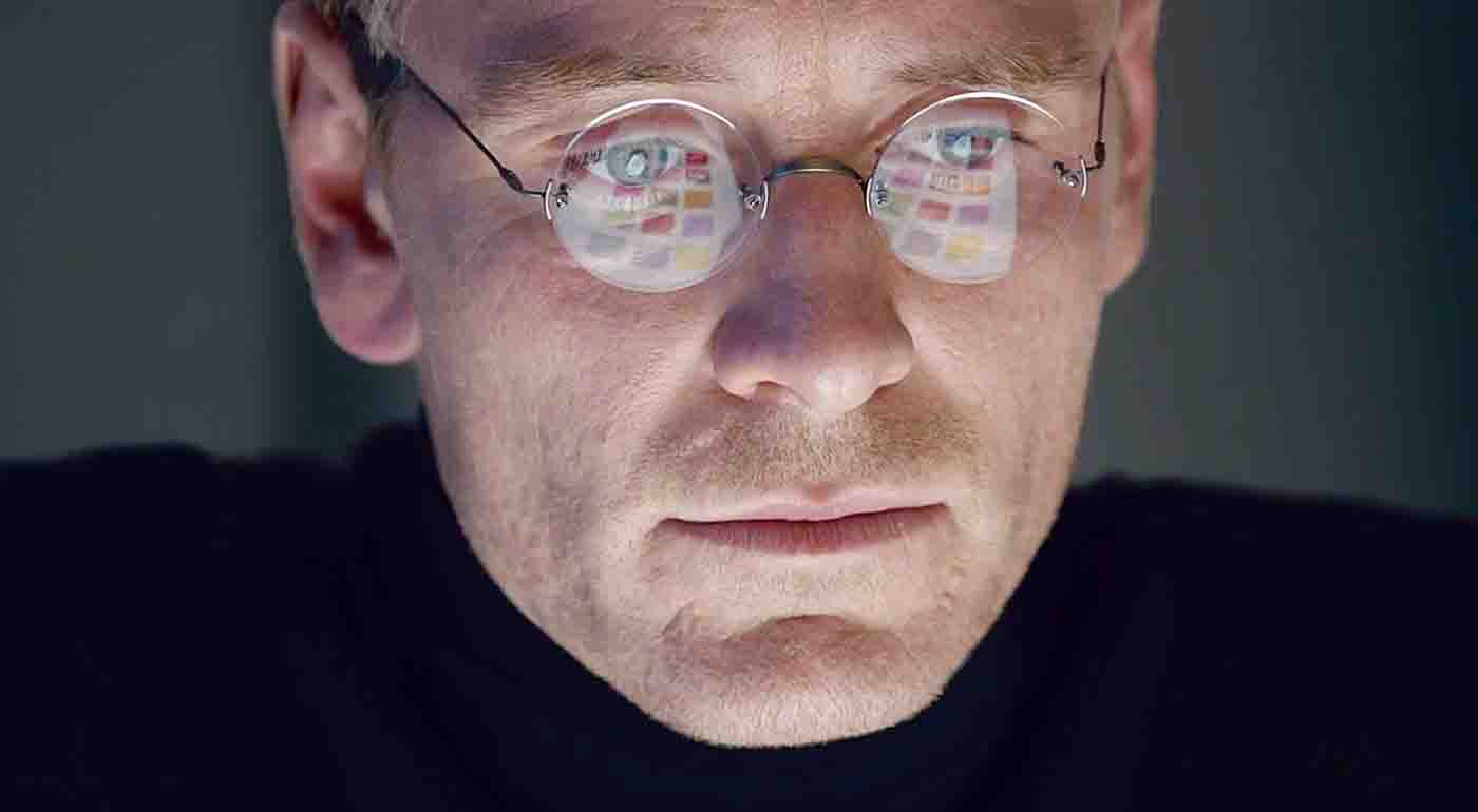 Este disponibil al doilea trailer pentru filmul Steve Jobs