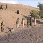 Executii ISIS recreate intr-un joc