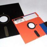 Fortele nucleare ale Statelor Unite inca se bazeaza pe Flappy Disk-uri