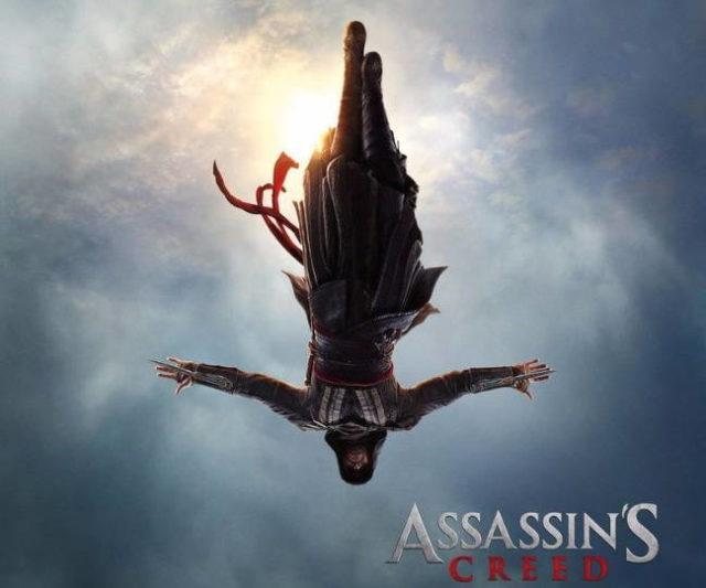 Fostul director executiv al Ubisoft Motion Pictures crede ca un film bazat pe un joc video poate castiga un Oscar