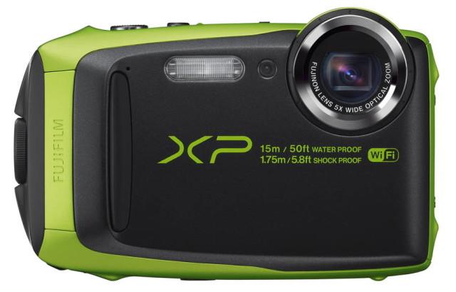 Fujifilm FinePix XP90 - o noua camera digitala robusta
