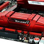 G.Skill lanseaza un kit de RAM de 128GB DDR4 tactat la 3000mAh