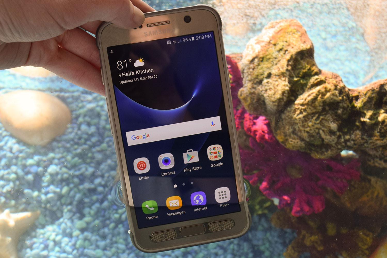 Galaxy S7 Active a fost lansat