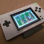 Game Boy Macro este un succesor neoficial pentru Game Boy Micro