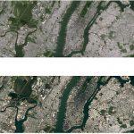 Google Maps si Google Earth ofera acum imagini din satelit mai clare