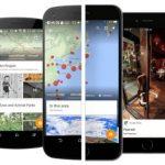 Google Street View lansat ca si aplicatie de sine statatoare