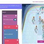 Google foloseste animatia Inside Out a Pixar pentru a-i invata pe copii sa scrie cod