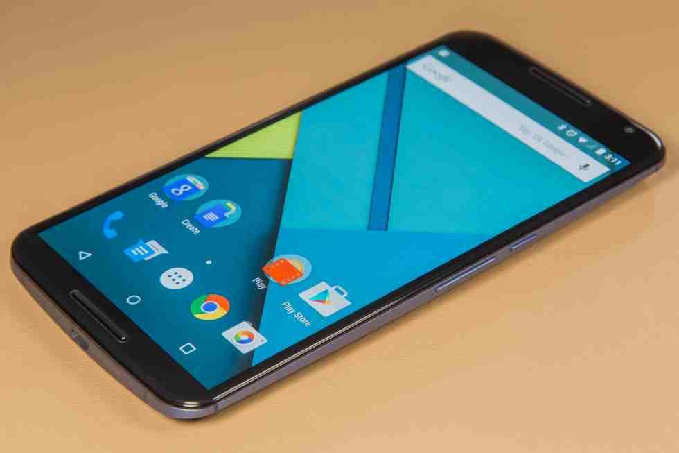 Google nu mai vinde Nexus 6