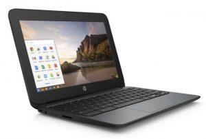 Google ofera Chromebook-uri pentru refugiati