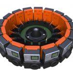 Google produce o camera 3D la calitate cinema