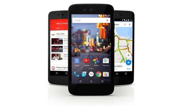 Google se va concentra pe smartphone-uri Android One de 50 de dolari