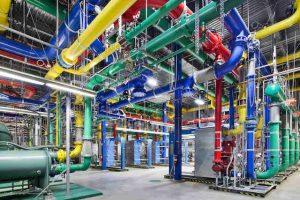 Google va cheltui 600 de milioane de dolari pentru cel de-al 15-lea centru de date global al companiei