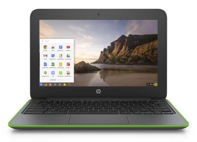 HP Chromebook 11 G4 Education Edition este al tau pentru 200 de dolari