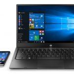 HP Elite X3 este un powerhouse de productivitate cu Windows 10 Mobile