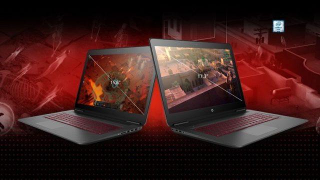 HP lanseaza noile laptopuri de gaming HP OMEN