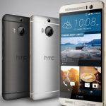HTC One M9+ relansat cu camera imbunatatita